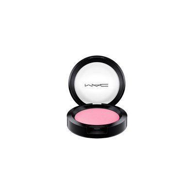 M.A.C Powder Blush-BURNT PEPPER-One Size