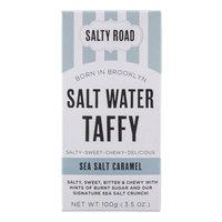 Salty Road Salt Water Taffy