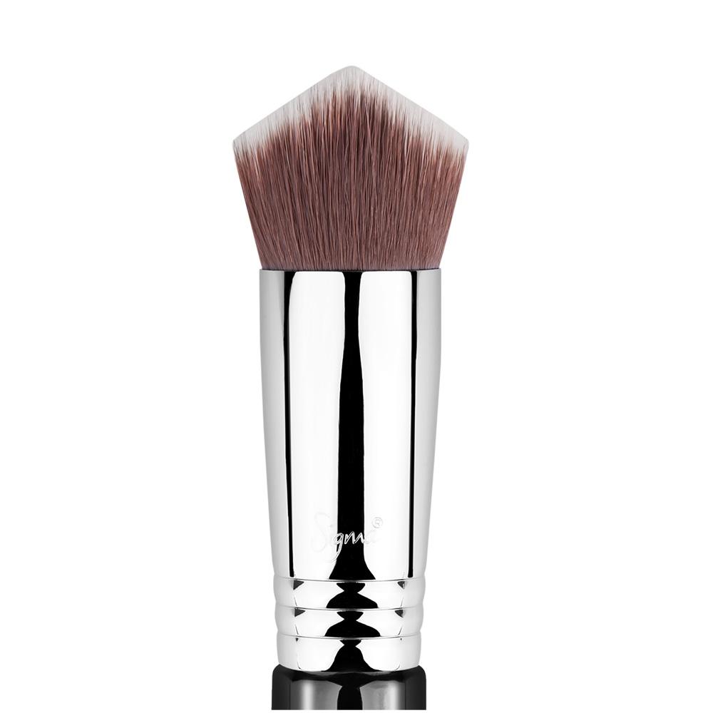 Sigma 3DHD Kabuki Brush - Black