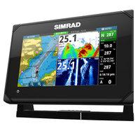 Simrad GO7 XSE No Transducer GO7 XSE Chartplotter Fishfinder