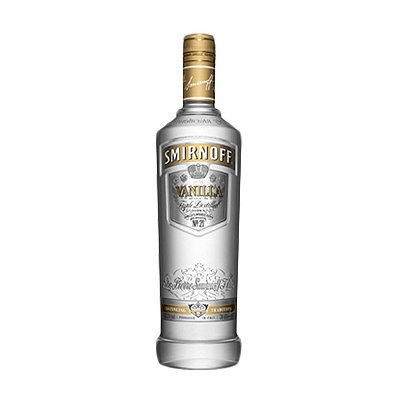 Smirnoff Vanilla Flavored Vodka