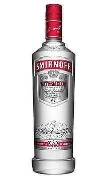 Smirnoff Watermelon Flavored Vodka