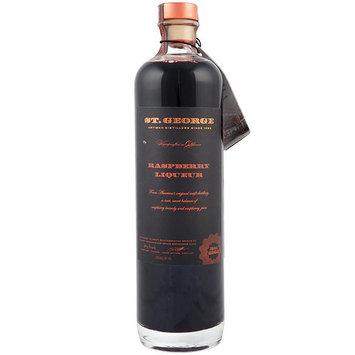 St. George Spirits Raspberry Liqueur