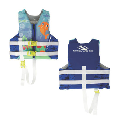 Stearns Puddle Jump Child Vest Child Vest