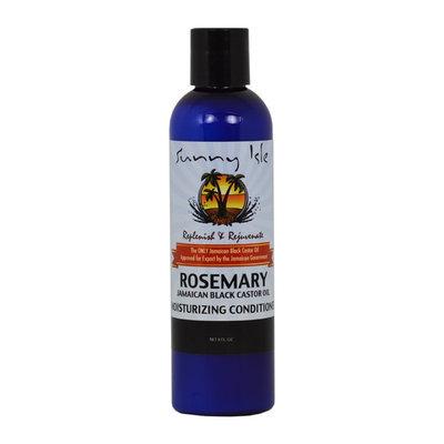 Sunny Isle Rosemary Jamaican Black Castor Oil Deep 8-ounce Conditioner