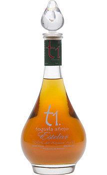 T1 Estelar Anejo Tequila