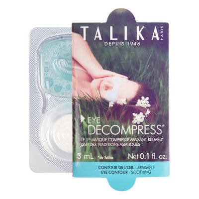 Talika Eye Decompress Sachet