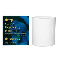 This Works Limited Edition Deep Sleep Heavenly Candle - Limited Edition Deep Sleep Heavenly Candle