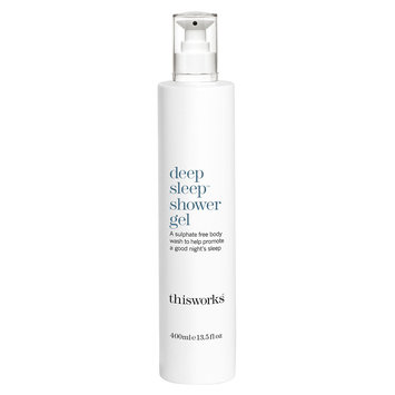 This Works Deep Sleep Shower Gel 2017 Ltd Edition