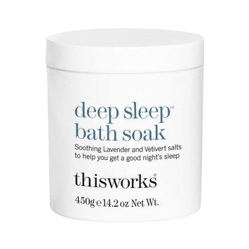 This Works Deep Sleep Bath Soak 2017 Ltd Edition