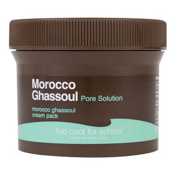 too cool for school Morocco Ghassoul Cream