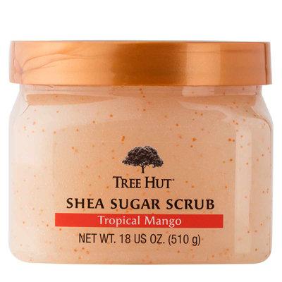 Tree Hut Tropical Mango Shea Sugar Scrub