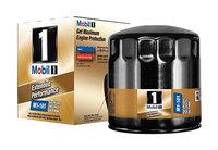 Mobil Oil Filter