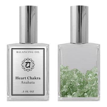 Bios Apothecary Heart Chakra Balancing Oil