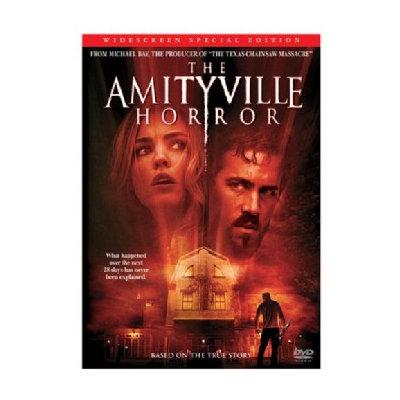 AMITYVILLE HORROR BY REYNOLDS, RYAN (DVD)