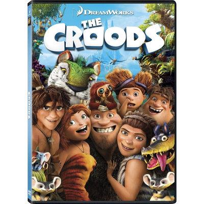 Twentieth Century Fox Croods [dvd/ws-2.35/eng Sdh-sp-fr Sub]