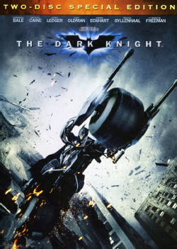 The Dark Knight (dvd) (2 Disc) (special Edition)