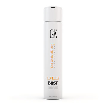 GK Global Keratin Treatment The Best Hair Straightening Treatment 300ml / 10.oz  GKhair