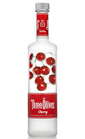 Three Olives Cherry Vodka