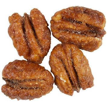 Treat Bake Shop Spiced Candied Pecans