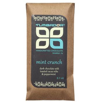 Tumbador Chocolate Mint Crunch Chocolate Bar