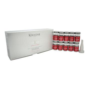 L'oreal Kerastase Specifique Cure Intensive Anti-Chute A L'Aminexil GL by Kerastase - 10 X 6 ml Treatment