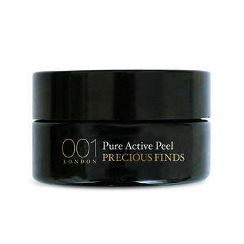 001 Skincare London Pure Active Peel