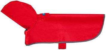 Rc Pet Products Usa RC Pet Packable Rain Poncho LG CRIMSON