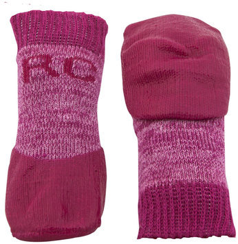 Rc Pet Products Usa RC Sport PAWks Dog Boots Large Pink
