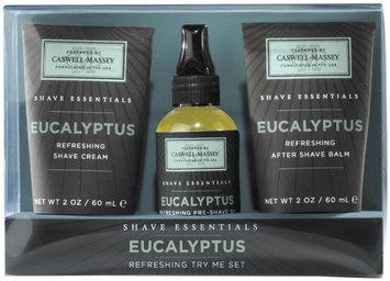 Caswell-Massey Men's Gift Set - Eucalyptus