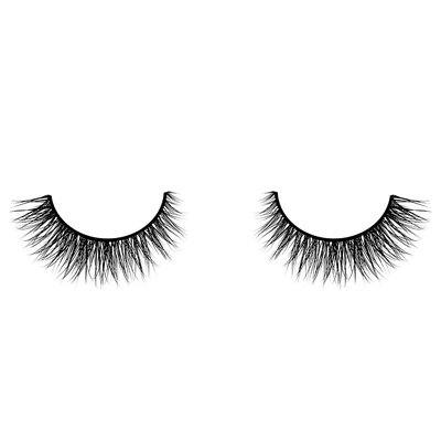 Velour Lashes Got It From My Momma!