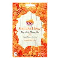 VITAMASQUES Manuka Honey Hydrating and Moisturising Face Mask