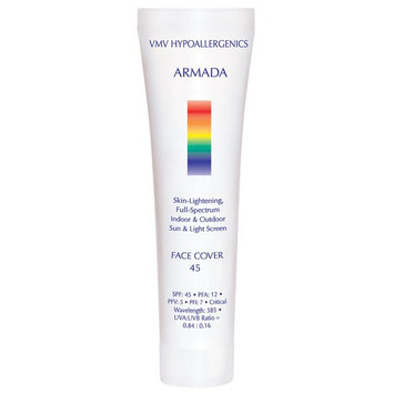 VMV Hypoallergenics ARMADA FACE COVER 45 (85 g / 3.0 oz)
