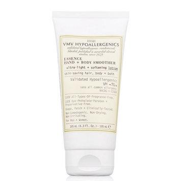 VMV Hypoallergenics Essence Hand + Body Smoother Lotion 185ml