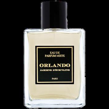 Le Jardins D'Ecrivains Orlando Eau de Parfum, 100ml