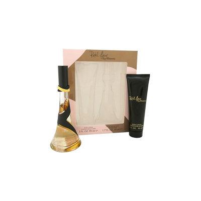Reb'l Fleur by Rihanna for Women - 2 Pc Gift Set 1.7oz EDP Spray, 3oz Body Lotion