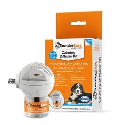 ThunderEase Calming Diffuser Kit for Dogs, 48 ml.