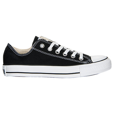Converse Chuck Taylor All Star OX Shoe - Women's Black, 7.0