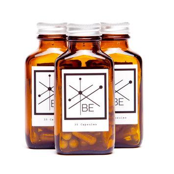 Be Biotin Universal Vitamin Supplement Pack of 3