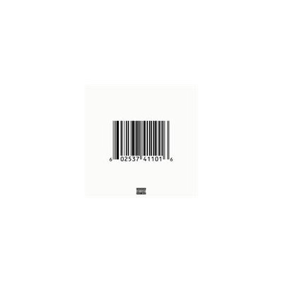 Pusha T - My Name Is My Name (Music CD)