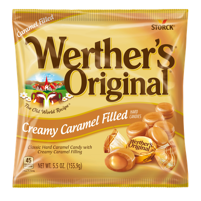 the background of werthers original Original recording overall 45 out of 5  massenet's werther combines a deeply tender story with music of beauty and eloquence one act alone contains two of the.