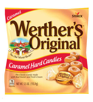 Werther's Original Hard Candies