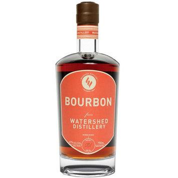 Watershed Distillery Watershed Bourbon