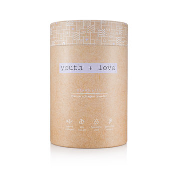 Youth And Love Blueberry Marine Collagen