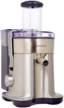 Kenwood Appliances Kenwood EXCEL Metal Juicer