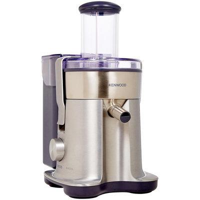 Kenwood Appliances Kenwood EXCEL Metal Juicer