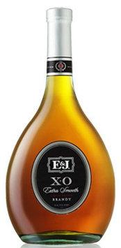Gallo E&J Rare Blend Brandy 750 ml