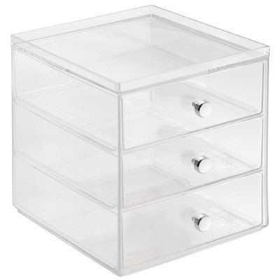 Interdesign 3-Drawer Organizer