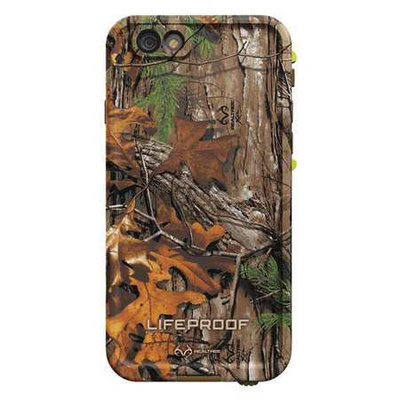 LifeProof 77-52527 FRE CASE RT XTRA LIME FOR