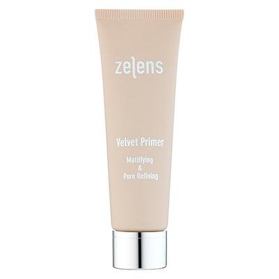Zelens Mattifying & Pore Refining Velvet Primer